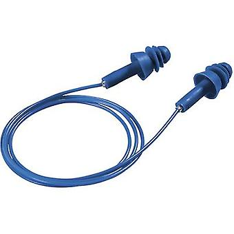 Protective ear plugs 27 dB Reusable Uvex 2111239 50 pair