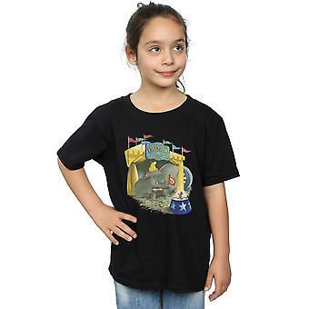 Disney meisjes Dombo Circus T-Shirt