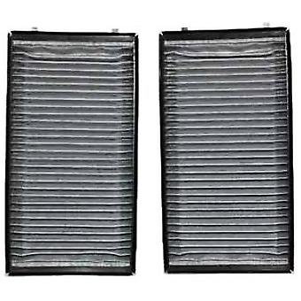 TYC 800033 2 BMW 7 serie Replacement Cabin Air Filter