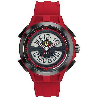 Ferrari Unisex Watch 830019 Chronographs