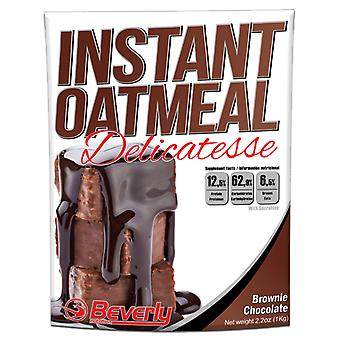 Beverly Nutrition Instant Oatmeal Delicious 1 kg