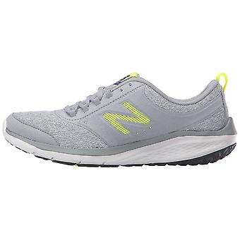 New Balance Womens WA85gy1 Low Top Lace Up Running Sneaker