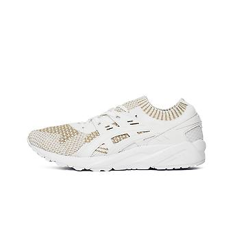 Asics Gelkayano Trainer Knit HN7R00101 universal all year men shoes