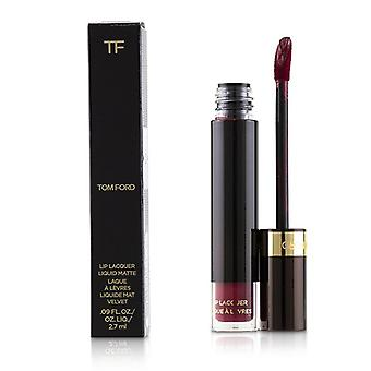 Tom Ford Lip Lack flüssig Matt - Fetischist # 06 - 2.7ml/0.09oz