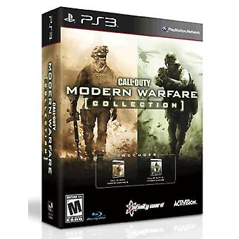 Activision Call Of Duty Modern Warfare samling