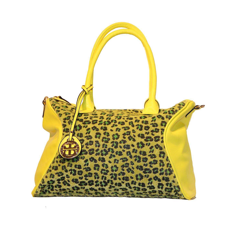 Waooh - mote - veske stil Leopard Tifa