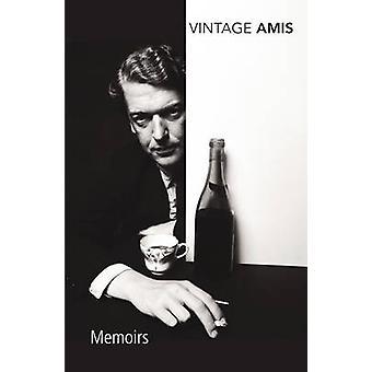 Memoirs by Kingsley Amis - 9780099461067 Book