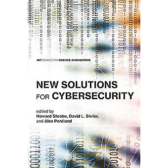 New Solutions for Cybersecurity by Howard E. Shrobe - 9780262535373 B