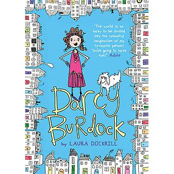 Darcy Burdock door Laura Dockrill - 9780552566070 boek
