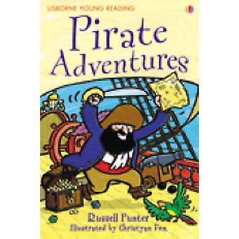 Pirate Adventures (New edition) by Russell Punter - Christyan Fox - 9