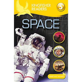 Kingfisher Readers - Space (Level 5 - Reading Fluently) by James Harris