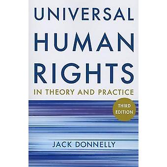 Universal Human Rights in Theory and Practice (3rd Revised edition) b