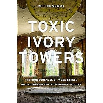 Toxic Ivory Towers - The Consequences of Work Stress on Underrepresent