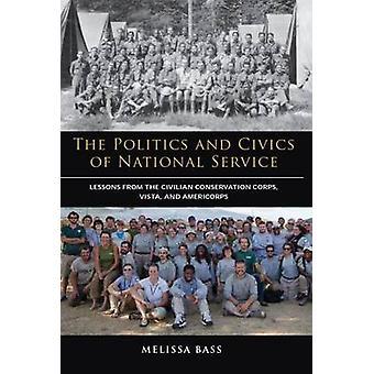 Die Politik und Gemeinschaftskunde National Service - Lehren aus der Civilia