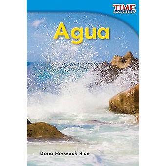 Agua av Dona Herweck Rice - 9781433344152 bok