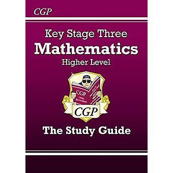 KS3 Mathematik Studienführer (mit Online-Ausgabe) - höhere von Richard Parso