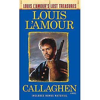 Callaghen (Louis L'Amour's förlorade skatter)