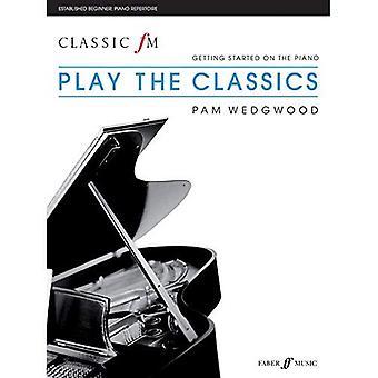 Spela klassiker: Piano Solo (klassiska FM)