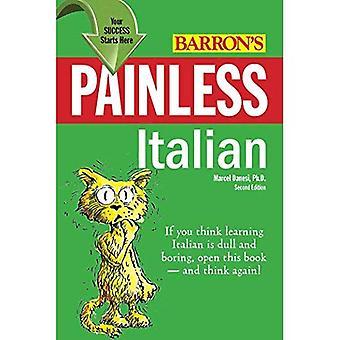 Painless Italian (Barron's Painless)