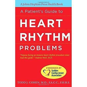 Guia de um paciente para problemas do ritmo cardíaco