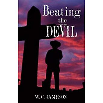 Schlagen den Teufel