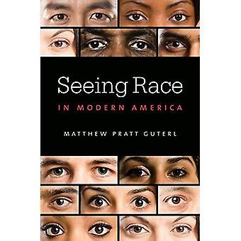 Ver raza en América moderna