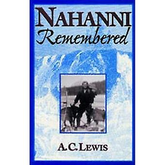 Nahanni Remembered