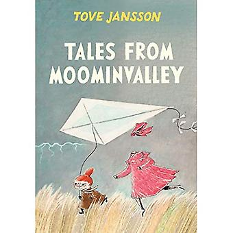 Tales From Moominvalley (Moomins Collectors' Editions)