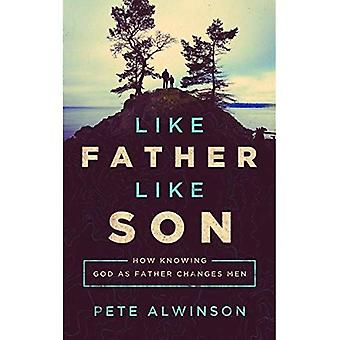 Like Father, Like Son: How Knowing God as Father Changes Men