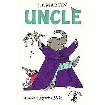 Onkel (ein Papageientaucher-Buch)