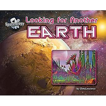 Looking for Another Earth