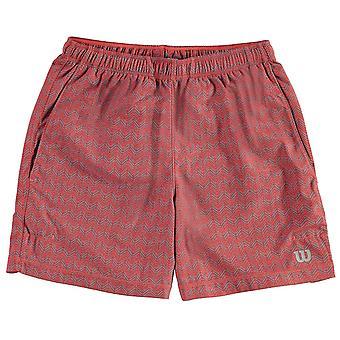 Wilson Kids Laby Shorts Junior Boys