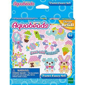 Aquabeads 31361 Pastel Fancy Set