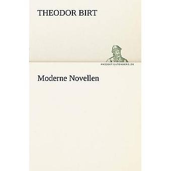 Moderne Novellen par Birt & Theodor