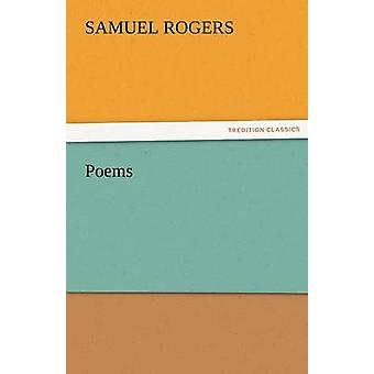 Poems by Rogers & Samuel