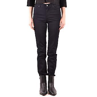 Emporio Armani sort Denim Jeans