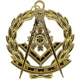 Craft Provincial Officers Collar Jewel-Scottish