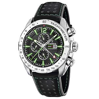 Festina F20440/3 Chrono Sport Herenhorloge 44 Mm