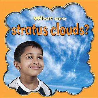 What are Stratus Clouds? by Lynn Peppas - 9780778744818 Book
