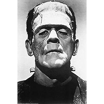 Poster - Frankenstein - Wall Art P3185