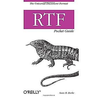 Guide de poche RTF