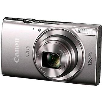 Canon ixus 285 hs compact digital camera 21.1 mpx zoom 12x display 3