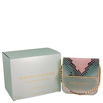 Marc Jacobs Decadence Eau So Decadent by Marc Jacobs Eau De Toilette Spray 3.4 oz / 100 ml (Women)