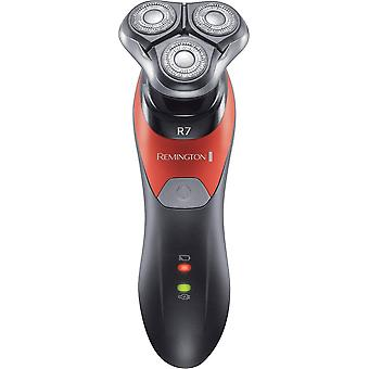 Remington XR1530 R7 Ultimate Rotary Mens Trimmer Afeitadora impermeable de litio