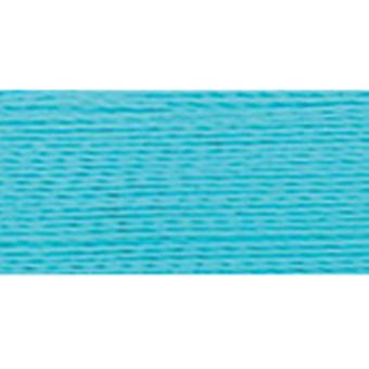Rayon Super Strength Thread Solid Colors 1100 Yards Indian Ocean Blue 300S 2518