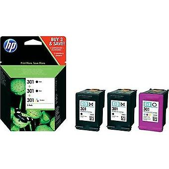 HP Ink Original Set Black, Cyan, Magenta, Yellow E5Y87EE