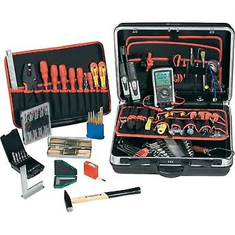Toolcraft 85 Piece Mechatronic Toolobx