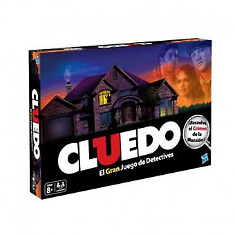 Parker Games Cluedo (Toys , Boardgames , Family Games)