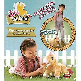 Bizak Tilly (Toys , Dolls And Accesories , Soft Animals)