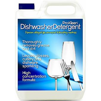Pro-kleen   Machine Dishwash   5 Litre